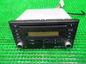 Магнитофон на Nissan X-Trail T32, NT32 MR20DD