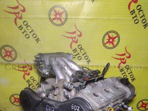 Двигатель на Toyota Harrier MCU10 1MZ-FE