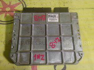 Компьютер на Toyota Ractis NCP105 1NZ 89661-52D40