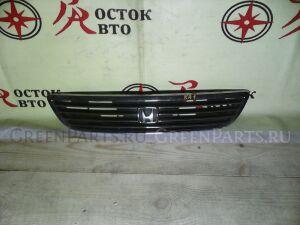 Решетка радиатора на Honda Odyssey RA1