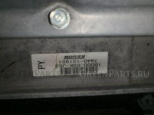 Высоковольтная батарея на Honda Fit Shuttle GP2 LDA 1B000-R8K-J53