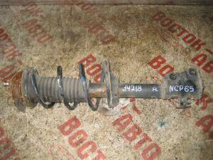 Стойка на Toyota Ist NCP65