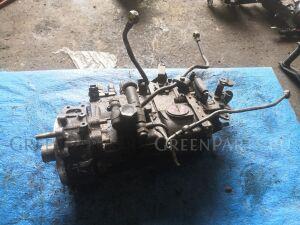 Тнвд на Mitsubishi Canter FE507BT 4D33