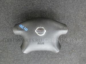 Подушка безопастности на руль на Nissan Bluebird Sylphy QG10 2-MODEL