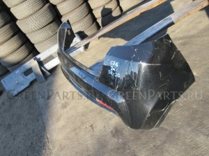 Бампер на Honda Fit GE6 2-MODEL