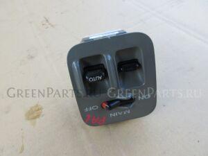 Блок управления стеклоподъемниками на Honda Z PA1