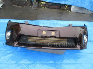Бампер на Toyota Sai AZK10 2AZFXE 04709