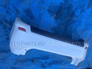 Бампер на Lexus CT200h ZWA10 52159-76050-A0