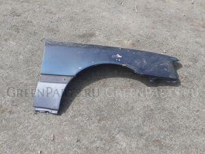 Крыло на Toyota Crown JZS151 1JZGE