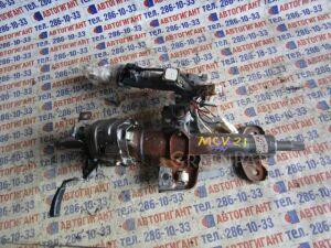 Рулевая колонка на Toyota Windom MCV21 2MZ-FE