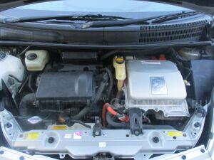 Двигатель на Toyota Prius NHW20 1NZFXE 776