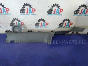 Порожек пластиковый на Honda CR-V RD1 B20B