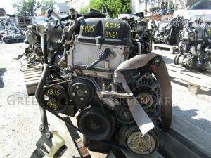 Двигатель на Nissan Sunny FB15 QG15DE 301077