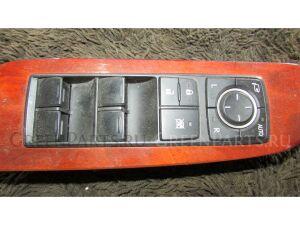 Блок управления стеклоподъемниками на Lexus RX350 GGL15W, GGL16W 2GR-FE