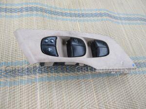 Блок управления стеклоподъемниками на Nissan Teana L33