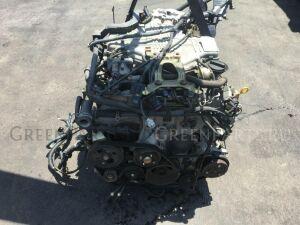 Двигатель на Nissan Cedric MY33 VQ25DE