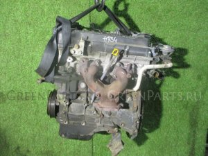 Двигатель на Nissan Sunny FNB15 QG15DE 270481