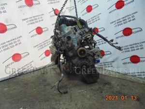 Двигатель на Honda Fit GD1 L13A 156