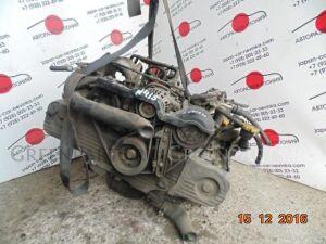 Двигатель на Subaru Impreza GF2 EJ15 415