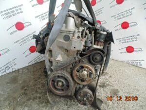 Двигатель на Honda Civic FD3 LDA 452