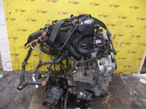 Двигатель на Suzuki Wagon R MH22S K6A 7247459