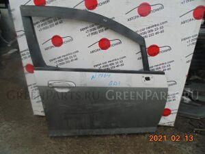 Дверь на Honda Fit GD1 1764