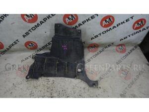 Защита двигателя на Honda Insight ZE2