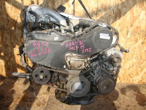 Двигатель на Toyota Harrier MCU15 1MZ-FE