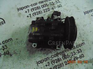 Компрессор кондиционера на Toyota 4A 37