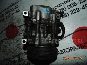 Компрессор кондиционера на Toyota 4A 183