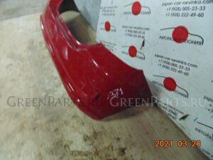 Бампер на Honda Fit GD1 371