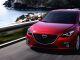 Mazda3 �������� ��-�� ������ �������, Mitsubishi Mirage � ��-�� ������� ������������
