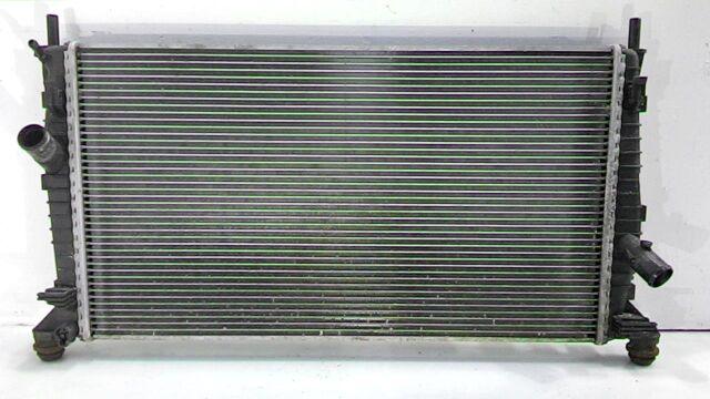 Радиатор на Ford C-MAX 1 48Y05KA01_fav