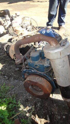 Двигатель v1200 Kubota
