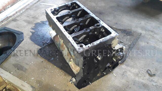 Блок цилиндров v1505 Kubota