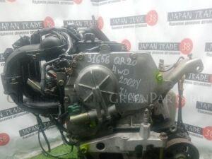 Двигатель на Nissan X-Trail NT30 QR20DE 101028H5A0