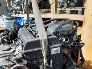 Двигатель на Honda Orthia EL2 B20B
