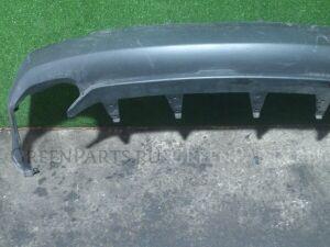 Бампер на Lexus NX200 ZGZ10