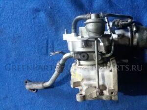 Турбина на Mazda Cx-7 ER3P L3-VDT