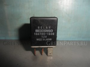 Реле на Subaru Impreza GG2 EJ15 156700-1020