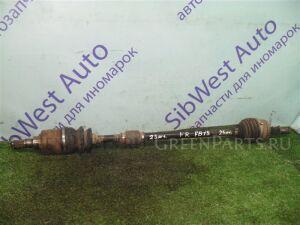 Привод на Nissan Sunny FB15 QG15DE 391004M475