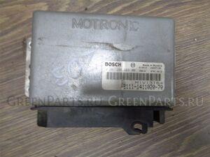 Блок управления двигателем на Ваз 2109 Хэтчбек5дв. 2111 2111-1411020-70