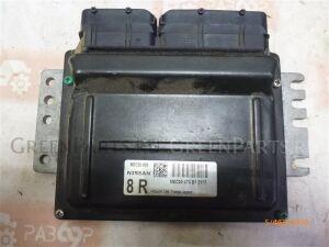 Блок управления двигателем на Nissan Primera P12, QP12 QG18DE mec30-070