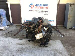 Двигатель на Bmw X5 E53 N62B44 N62B44-7534012
