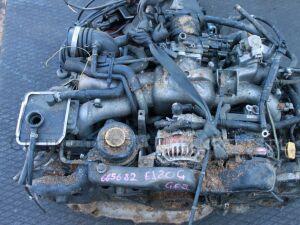 Двигатель на Subaru Impreza GF8, GC8 EJ20G