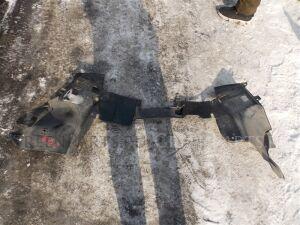 Защита двигателя на Honda Stepwgn RF7