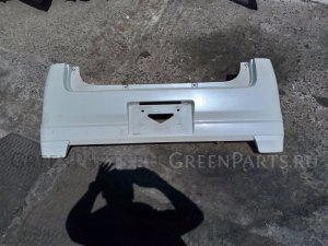 Бампер на Subaru Stella RN1 EN07