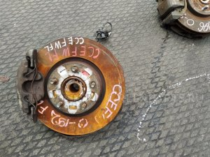 Ступица на Mazda Biante CCEFW LF