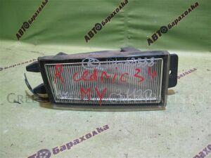 Туманка на Nissan Cedric MY34 11463538