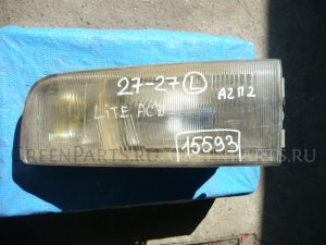 Фара на Toyota Liteace CM40 2727